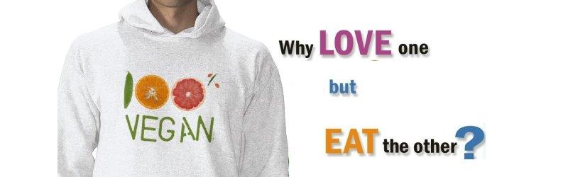 reasons to be vegan