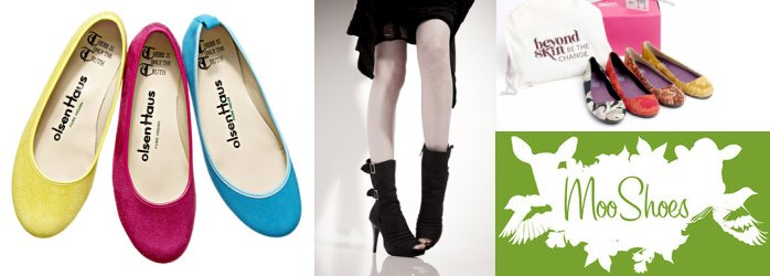 vegan shoes ethical fashion