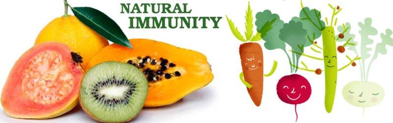 natural immunity 1