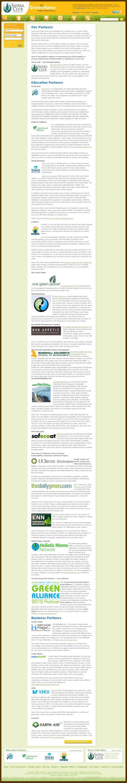 Sierra Club One Green Planet