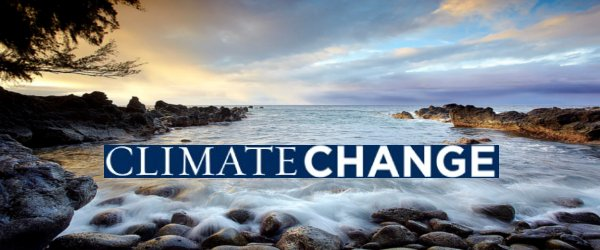 Global Warming Climate change national parks effects