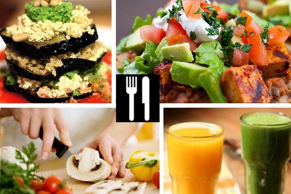 How to open a vegan business restaurant