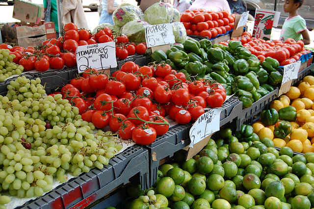Flavonoids Found in Plant-based Foods Linked to Fewer Heart Deaths