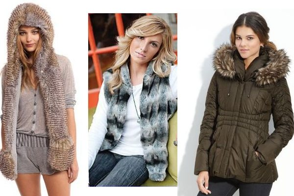 Faux Fur: Hot or Not?