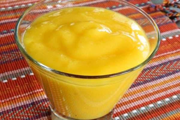 Recipe: Mango Lassi