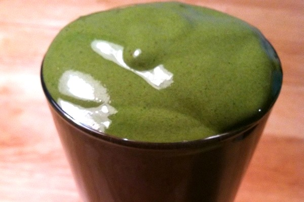 Guide: Amazing Green Smoothie Combos