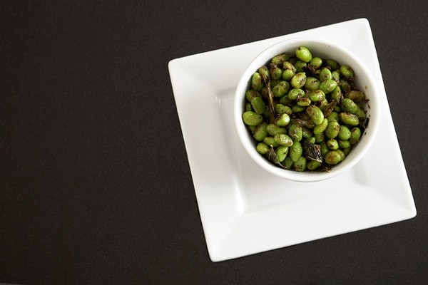 New Study: Soy May Alleviate Hot Flashes