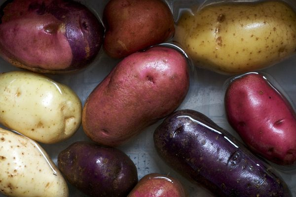 Are Potatoes the Newest Superfood?