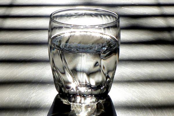 Can Water Change The Way We Eat?
