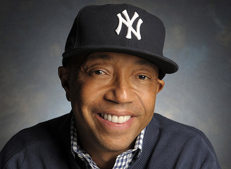 Russell Simmons Wants NYC Drink Ban to Include Milk