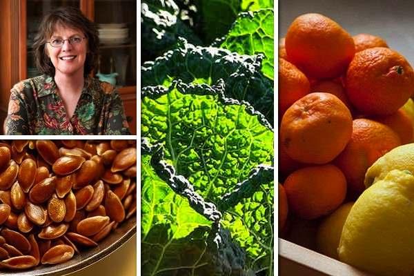 Featured Green Monster: Ginny Messina, Vegan Dietitian