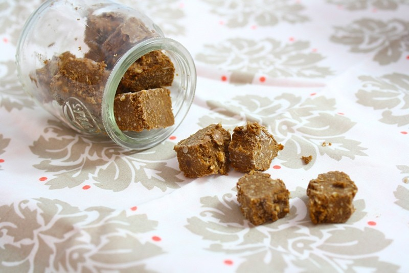 The World's Healthiest Mounds Bar Fudge