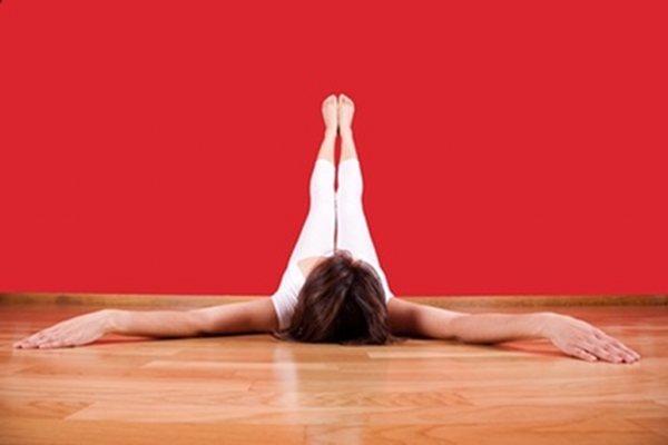 Yoga Postures to Beat Insomnia