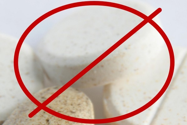 Too Much Calcium Could Cause Heart and Kidney Problems