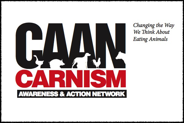 Dr. Melanie Joy Launches Carnism Awareness and Action Network (CAAN)