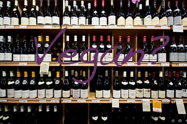 Booze Picks for the Veg-Set