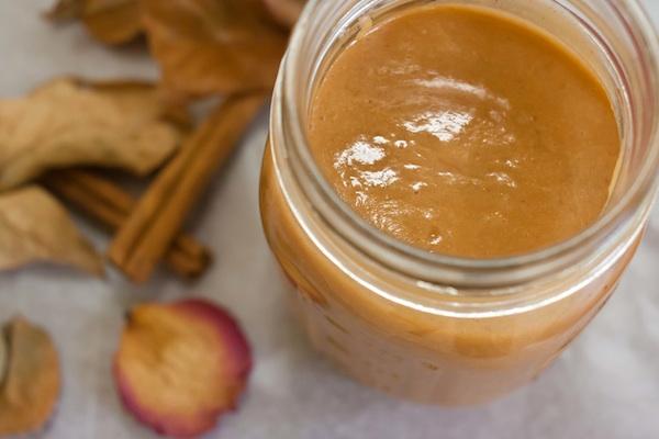 Recipe: Sweet Potato Pie Smoothie