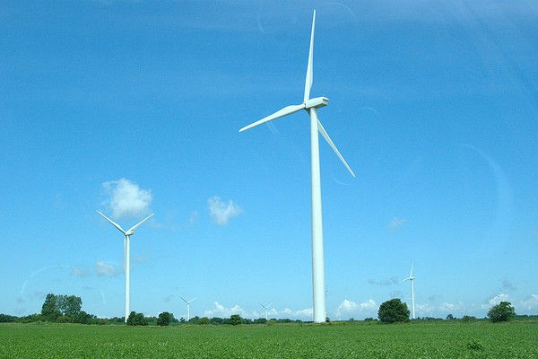 Good News for the Wind-Power Generation