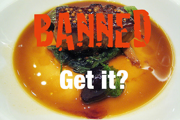 PETA Sues California Restaurant for Serving Foie Gras
