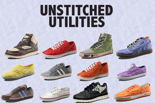 Product Review: Unstitched Utilities Eco-Friendly Sustainable Footwear