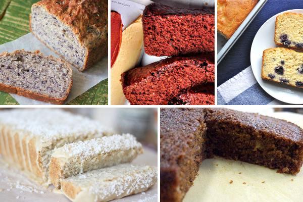 10 Amazing Vegan Bread Recipes