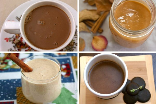 Nogs, Toddys and Other Holiday Drinks - Vegan Style!