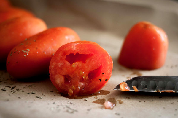Spicy Red Wine Tomato Sauce
