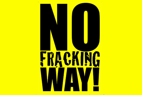 Toxic Slime: The Human, Animal and Environmental Costs of Fracking