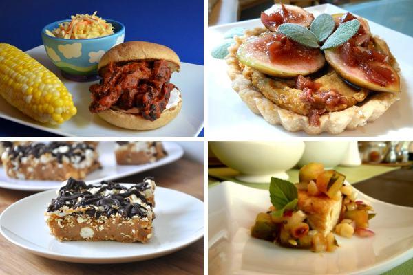 A Dozen Delicious Southern-Inspired Vegan Recipes