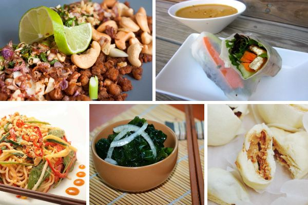 11 Delicious Asian-Inspired Recipes