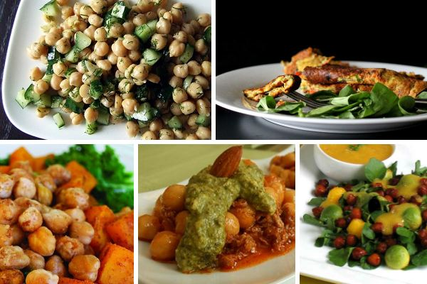 Spotlight on Chickpeas: Health Benefits, Tips and Recipes