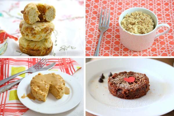single serving recipes