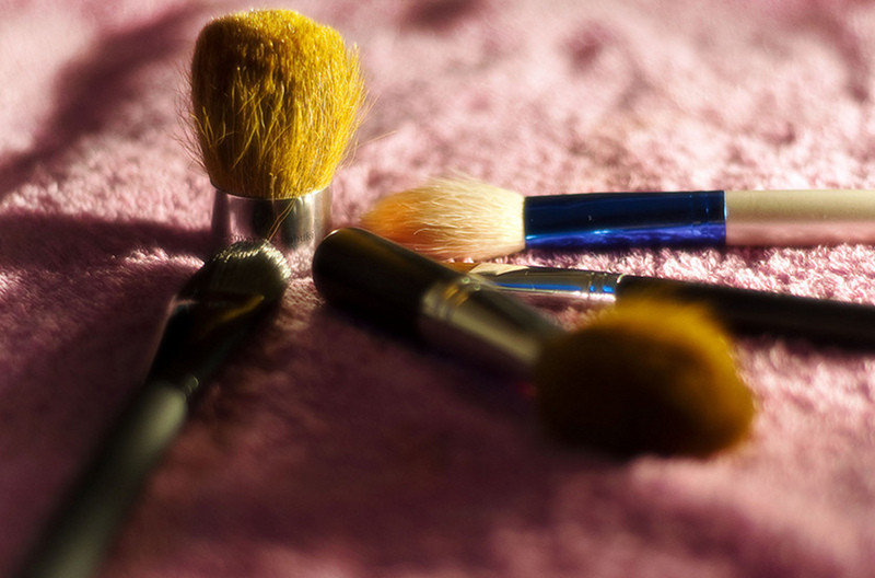 10 Safe, Soft, and Cruelty-Free Make-Up Brushes