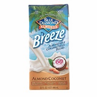 blue diamond coconut