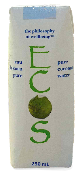 ECO's Coconut Water