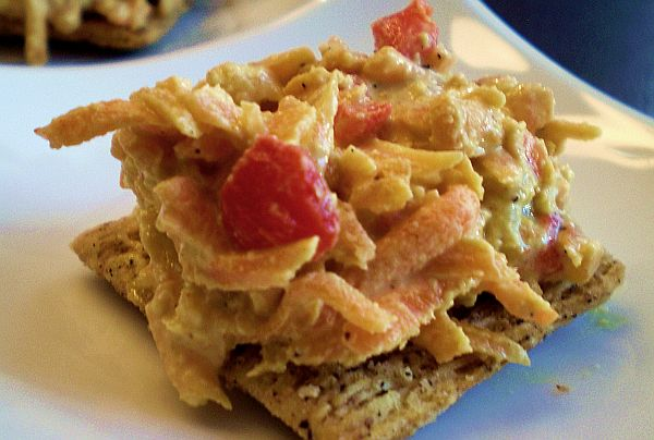 Pimento-Cheese-Spread