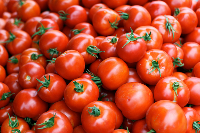 Tomatoes: Benefits of this Common Superfood (with Recipes!)