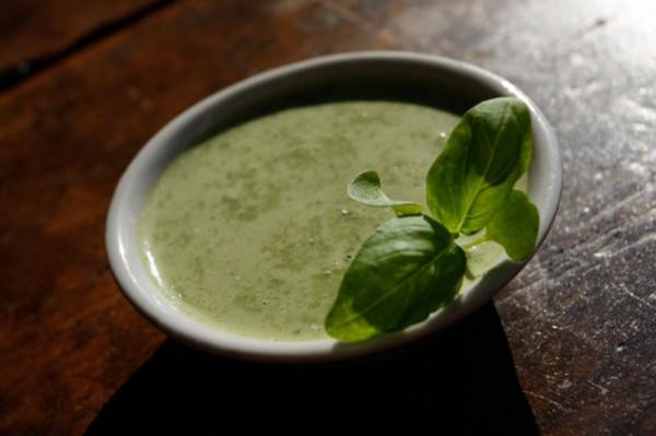 avocado-basil-dip