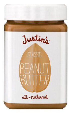 JustinsNutButter