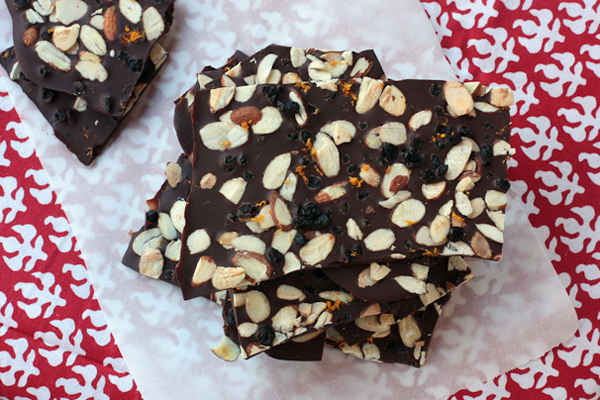 Make Chocolate Meet Almonds With These Delightful Treats