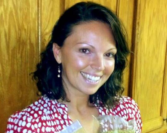 Stephanie Viviani