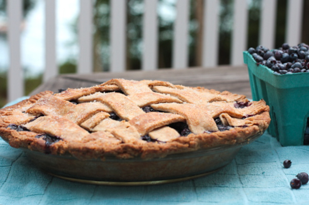 10 Cobblers and Pies to Bake for Your Summer Potluck