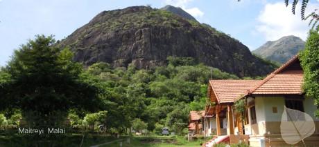 Maitreyi - The Vedic Village
