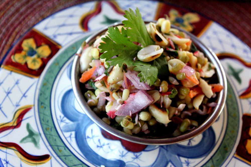 25 Scrumptous, Shareable Vegan Dishes for Your Spring Potluck