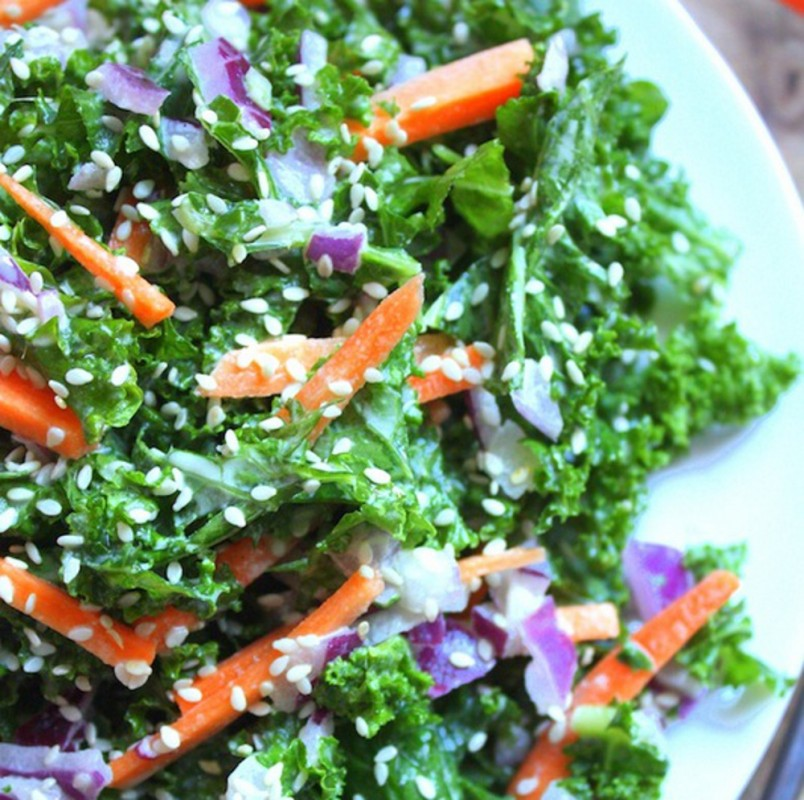 5 Salad Dressings You Can Make in Less Than 5 Minutes