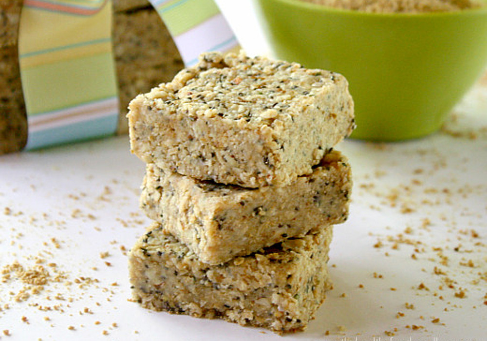 10 Vegan Foods Packed with Protein