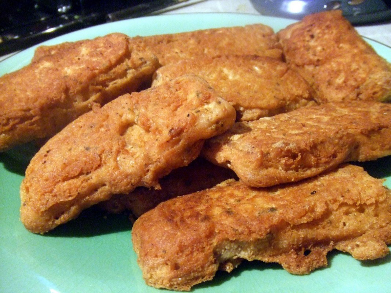 Why Soy Haters Should Try Tempeh (With Recipes)