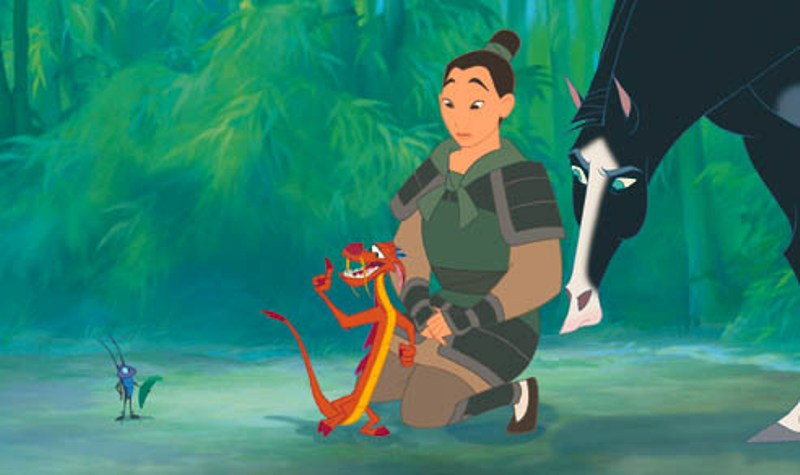 4 Things Disney Movies Teach Us About Animals