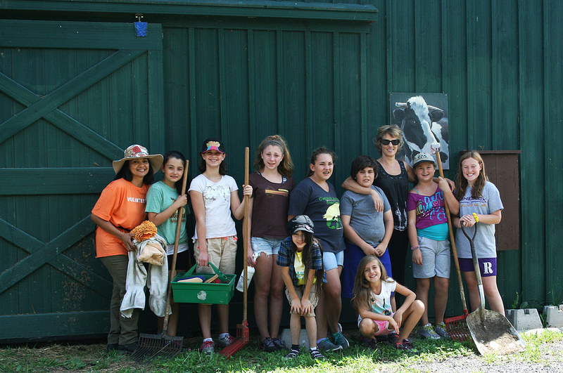 Camp Kindness Teaches Kids to be Compassionate Role Models for Other Kids and Adults Alike