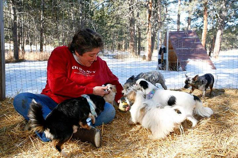 10 Amazing Women Behind Animal Shelters, Rescues and Sanctuaries
